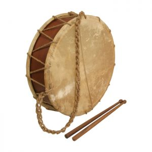 Music House Prince Tabor Drum 9 inch-0