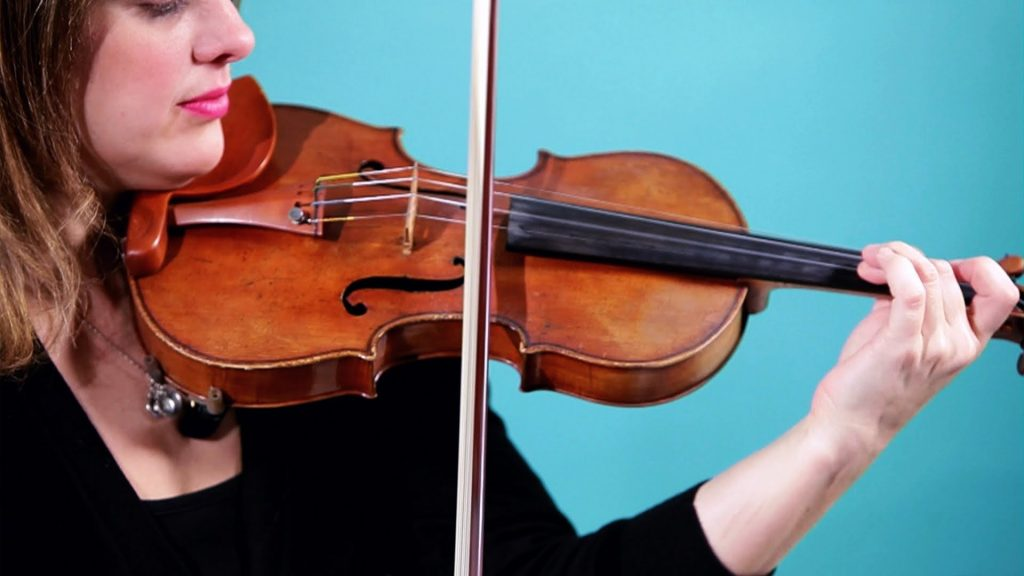 Tips for buying a violin first time